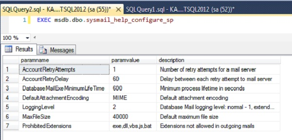 sysmail_configure_sp
