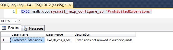 sysmail_help_configure